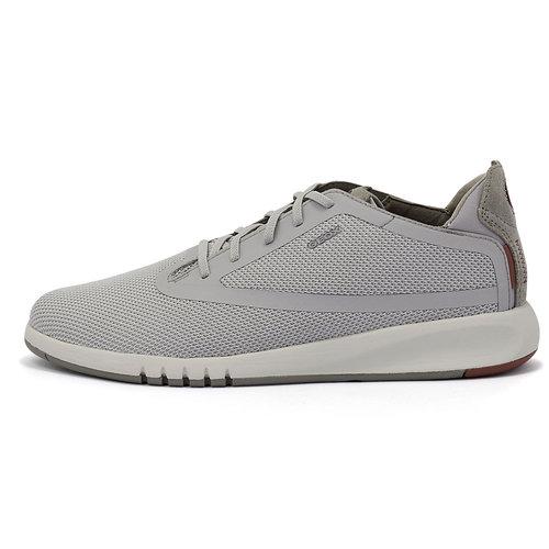Geox U Aerantis D - Sneakers - ΓΚΡΙ