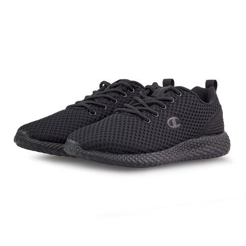 Champion Low Cut Shoe Sprint - Αθλητικά - ΜΑΥΡΟ