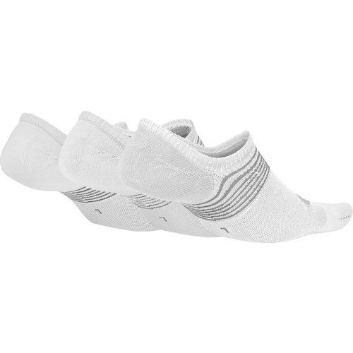 Nike W Everyday Plus Ltwt Foot 3Pr - Κάλτσες - ΛΕΥΚΟ