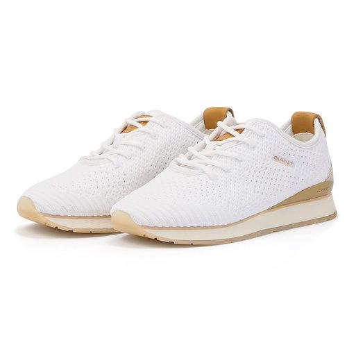Gant Bevinda - Sneakers - ΛΕΥΚΟ