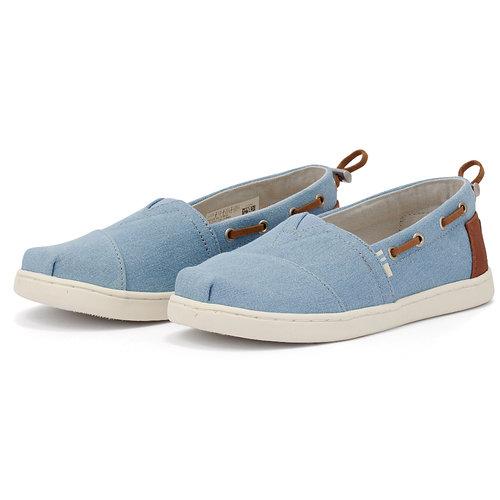 Toms - Sneakers - ΣΙΕΛ