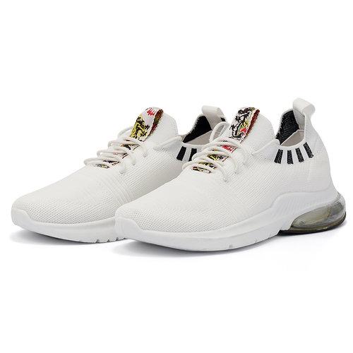 BS0007-L13 - Sneakers - ΛΕΥΚΟ