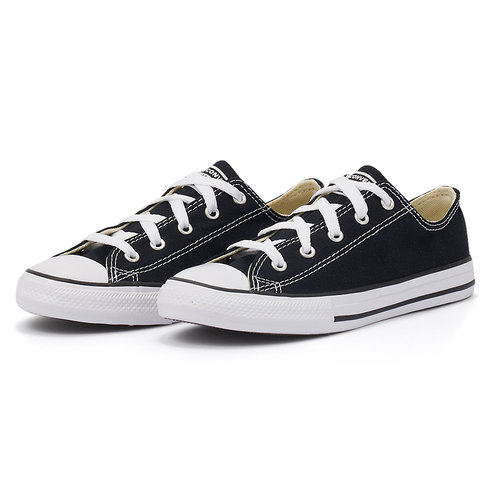 Converse Chuck Taylor All Star - Sneakers - ΜΑΥΡΟ