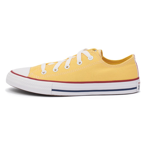Converse Chuck Taylor All Star Twisted Varsity - Sneakers - ΚΙΤΡΙΝΟ