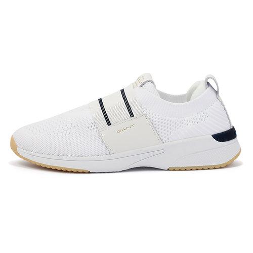 Gant Delyn - Sneakers - ΛΕΥΚΟ