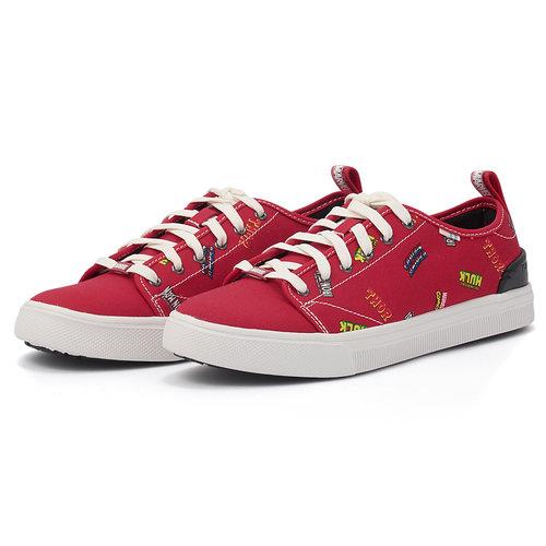 Toms - Sneakers - ΚΟΚΚΙΝΟ