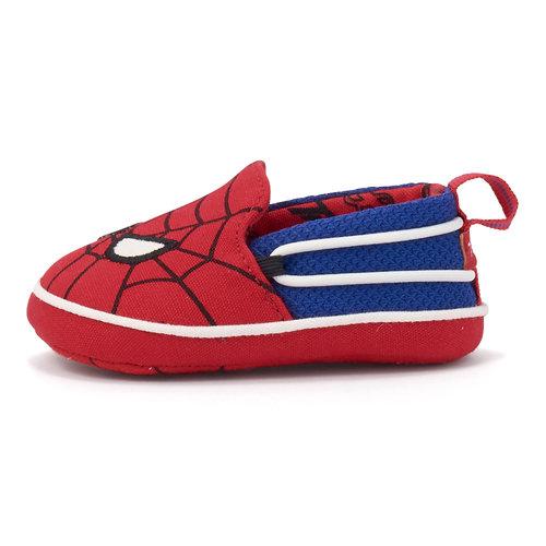 Toms Marvel Spider face Print - Αγκαλιάς - ΚΟΚΚΙΝΟ