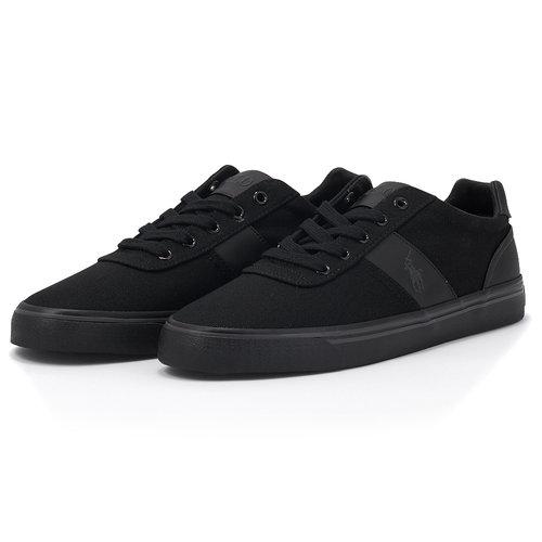 Polo Ralph Lauren - Sneakers - ΜΑΥΡΟ