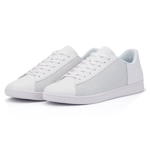 Lacoste Carnaby Evo 120 - Sneakers - ΛΕΥΚΟ