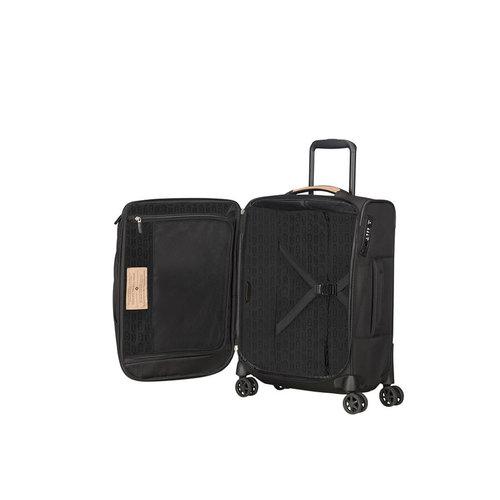 Samsonite Spark Sng Eco-Spinner - Βαλίτσες - ΜΑΥΡΟ