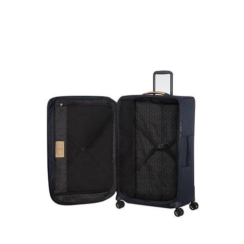 Samsonite Spark Sng Eco-Spinner - Βαλίτσες - ΜΠΛΕ