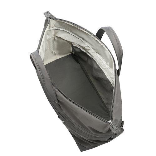 Samsonite Uplite Duffle 45/18 Exp - Νεσεσέρ - ΓΚΡΙ
