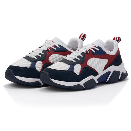 Tommy Hilfiger - Sneakers - ΛΕΥΚΟ