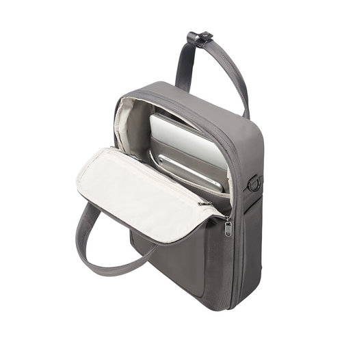 Samsonite Uplite-3-Way Laptop Backpack Exp - Τσάντες - ΓΚΡΙ