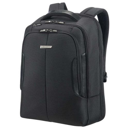 Samsonite Xbr Lap.Backpack 15.6 - Τσάντες - ΜΑΥΡΟ