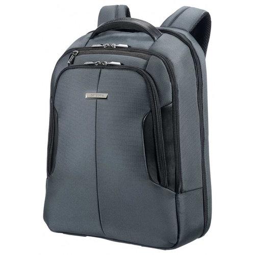 Samsonite Xbr Lap.Backpack 15.6 - Τσάντες - ΓΚΡΙ/ΜΑΥΡΟ