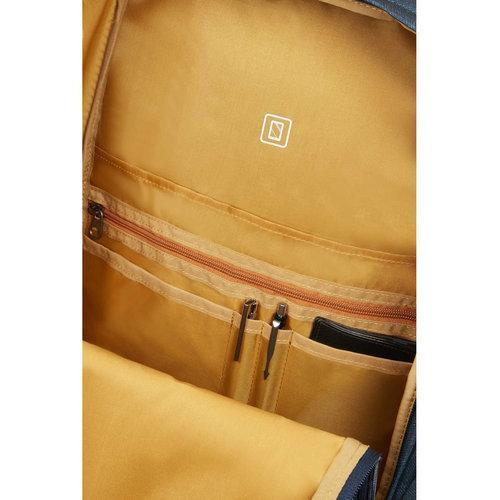 American Tourister  Ug Lifestyle Backpack - Τσάντες - ΜΠΛΕ ΣΚΟΥΡΟ