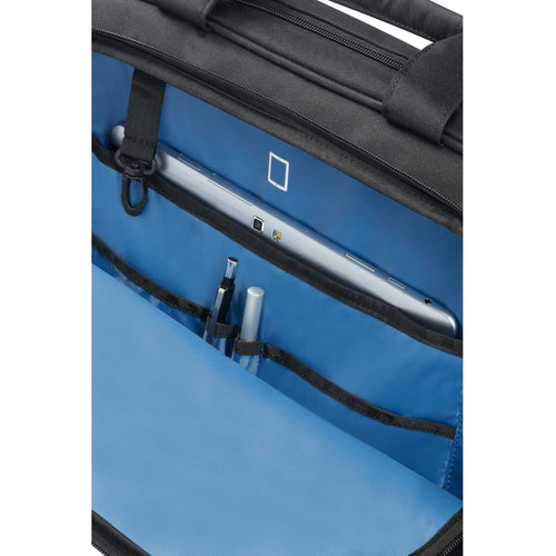 American Tourister  At Work Laptop Bag - Τσάντες - ΜΑΥΡΟ