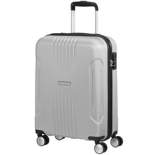 American Tourister  Tracklite Spinner - Βαλίτσες - ΑΣΗΜΙ
