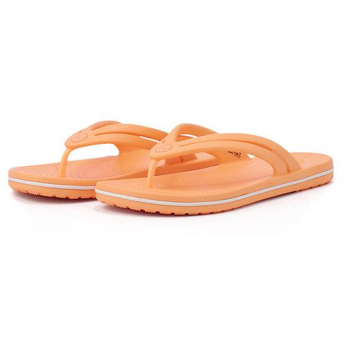 Crocs Crocband Flip W - Σαγιονάρες - ΠΟΡΤΟΚΑΛΙ