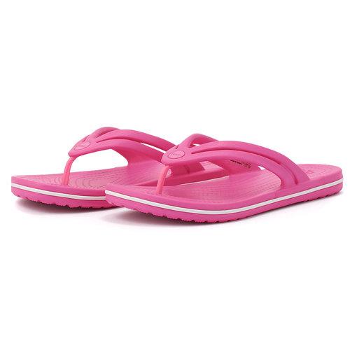 Crocs Crocband Flip W - Σαγιονάρες - ΡΟΖ