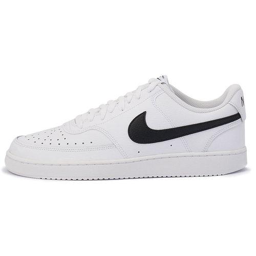 Nike Court Vision Lo - Αθλητικά - ΛΕΥΚΟ