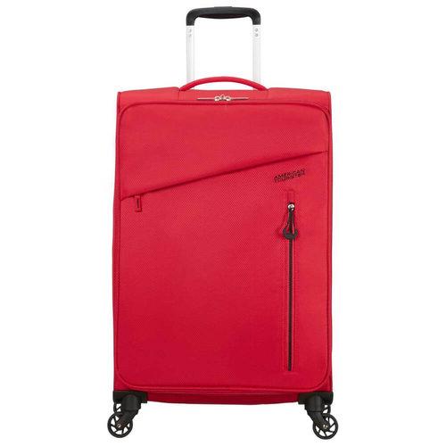 American Tourister  Litewing-Spinner - Βαλίτσες - ΚΟΚΚΙΝΟ