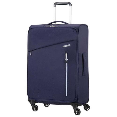 American Tourister  Litewing-Spinner - Βαλίτσες - ΜΠΛΕ