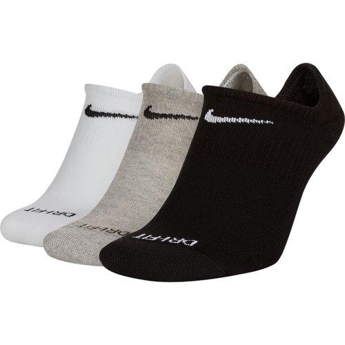 Nike Everyday Plus Cushioned - Κάλτσες - ΔΙΑΦΟΡΑ ΧΡΩΜΑΤΑ