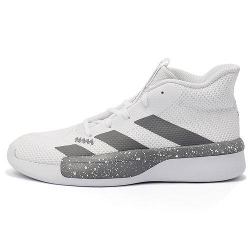 adidas Pro Next 2019 K - Αθλητικά - ΛΕΥΚΟ