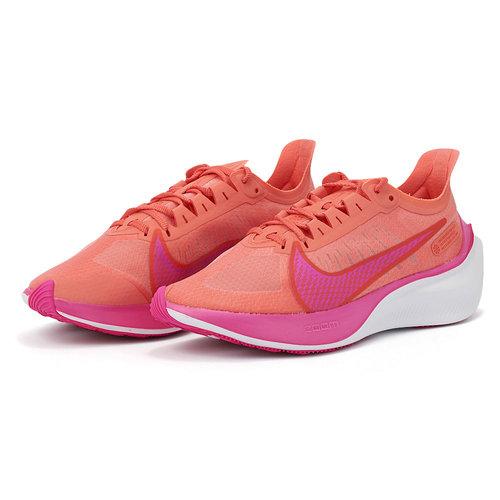 Nike Zoom Gravity - Αθλητικά - ΠΟΡΤΟΚΑΛΙ/ΦΟΥΞΙΑ
