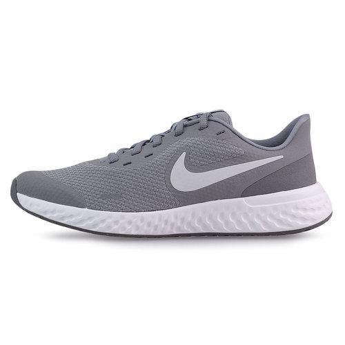 Nike Revolution 5 (Gs) - Αθλητικά - ΓΚΡΙ