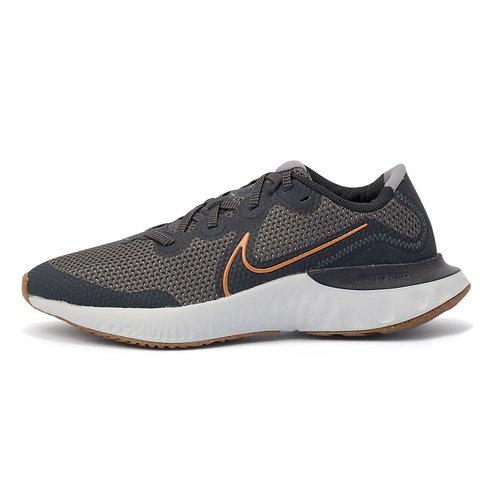 Nike Renew Run (Gs) - Αθλητικά - ΓΚΡΙ ΣΚΟΥΡΟ