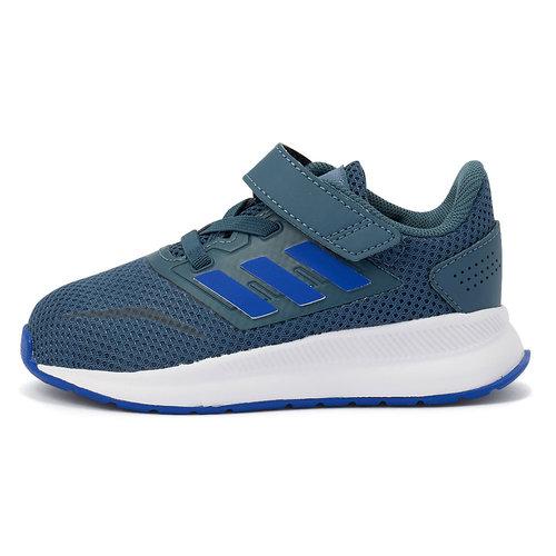 adidas Runfalcon I - Αθλητικά - ΜΠΛΕ
