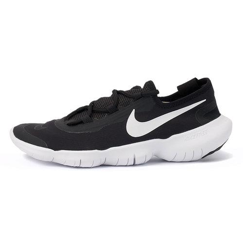 Nike Free RN 5.0 2020 - Αθλητικά - ΜΑΥΡΟ/ΛΕΥΚΟ