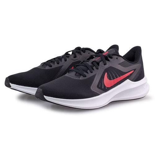 Nike Downshifter 10 - Αθλητικά - ΜΑΥΡΟ/ΚΟΚΚΙΝΟ