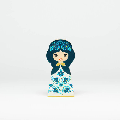 Lil'Ledy Figurine Bold Flower  Imperfectly Perfect Small - Δώρα - ΔΙΑΦΟΡΑ ΧΡΩΜΑΤΑ
