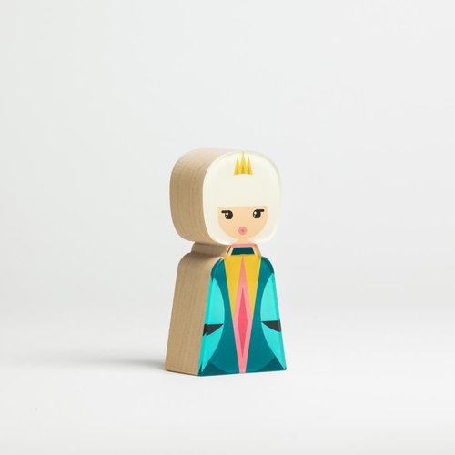 Lil'Ledy Figurine Free Bird Brave Small - Δώρα - ΔΙΑΦΟΡΑ ΧΡΩΜΑΤΑ