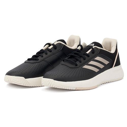 adidas Courtsmash - Αθλητικά - ΜΑΥΡΟ