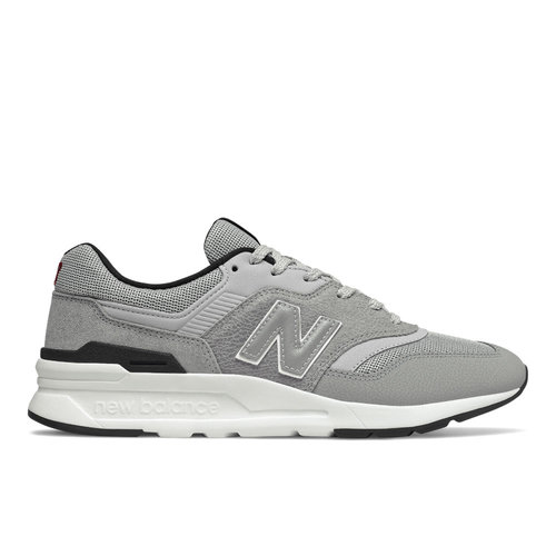 New Balance 997Η - Αθλητικά - ΓΚΡΙ