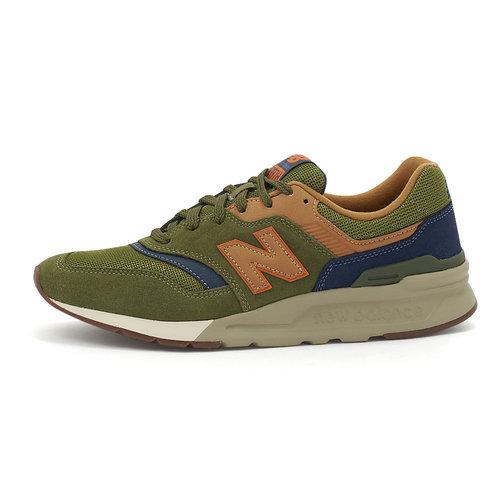 New Balance 997Η - Αθλητικά - ΛΑΔΙ