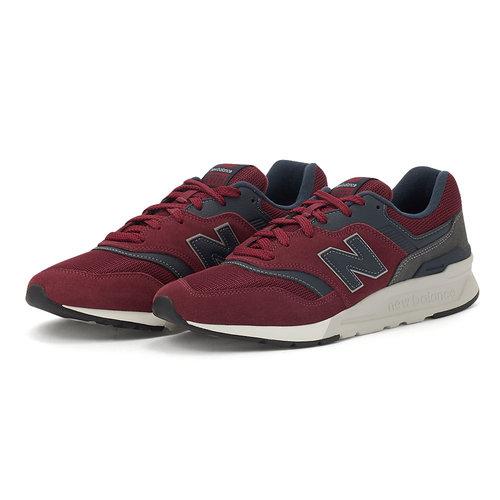 New Balance 997Η - Αθλητικά - ΚΟΚΚΙΝΟ