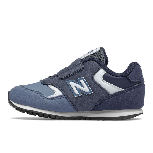 New Balance 393 - Αθλητικά - ΜΠΛΕ