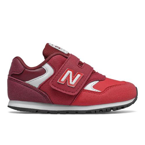 New Balance 393 - Αθλητικά - ΚΟΚΚΙΝΟ