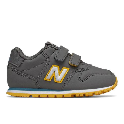 New Balance 500 - Αθλητικά - ΓΚΡΙ