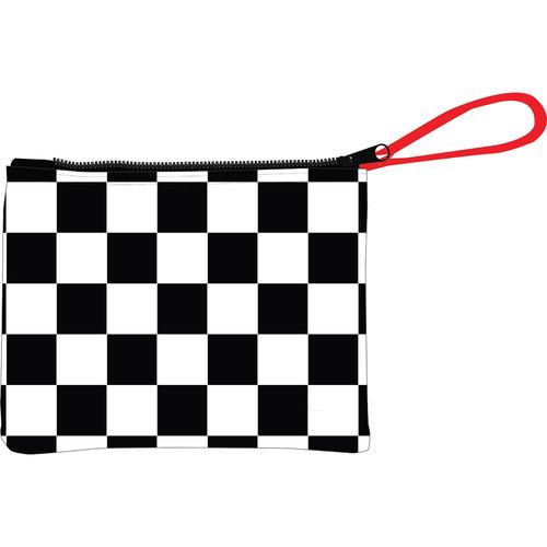 Lyc One Safe Pocket - Πορτοφόλια - ΛΕΥΚΟ/ΜΑΥΡΟ