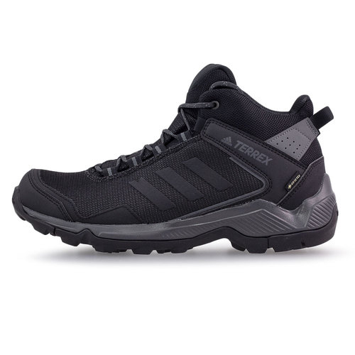 adidas Terrex Entry Hiker Mid Gtx - Πεζοπορίας - ΜΑΥΡΟ