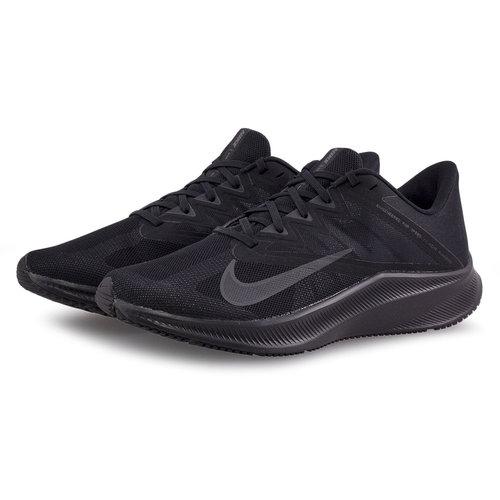 Nike Quest 3 - Αθλητικά - ΜΑΥΡΟ