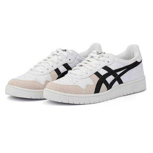 Asics Japan S - Sneakers - ΛΕΥΚΟ/ΜΑΥΡΟ