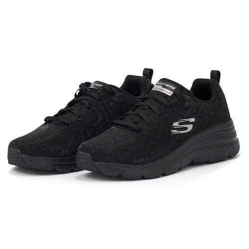 Skechers Shoe - Sneakers - ΜΑΥΡΟ